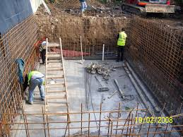 basement construction remodeling of all types